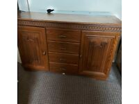 Frontroom sideboard/ unit