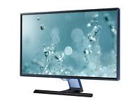 27-Inch Samsung LED Full HD Monitor - HDMI - Wall Mountable