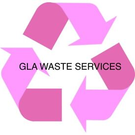 GLA WASTE AND SCRAP SERVICES