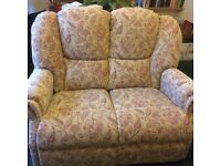 2 Seater COTSWOLD Sofa