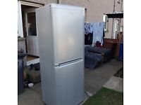 Fridge freezer good working order