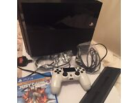 Playstation 4 500GB (PS4)