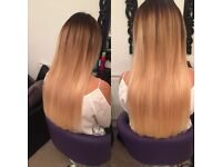 Micro Ring Weft & LA Weave Specialist