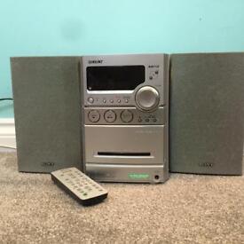 SONY Tape/CD/Tuner Stereo