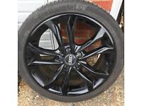 """Audi S3 A3 18"""" Original Alloy Wheels"""