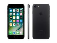 Apple iPhone 7 128Gb Black Unlocked