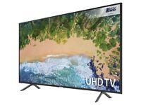 50\u0027\u0027 SAMSUNG SMART 4K ULTRA HDR LED TV. UE50NU7020. FREEVIEW HD. 50 tv | Televisions, Plasma \u0026 LCD TVs for Sale - Gumtree