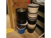 Office bins