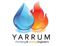 Job opportunity for fully qualified plumber