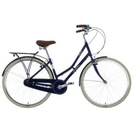 Ladies Pendleton Ashwell cycle. Nearly new. Comes with wicker basket £230.00 ono