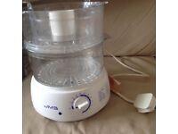 Food Steamer £5 ONO