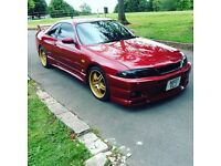 Nissan skyline r33 gts-t immaculate condition