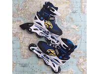 Roller Blades - Size 35-38 (European)
