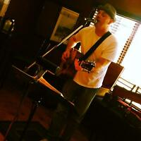 Dean Malton - Acoustic Night At Trailside Bar And Grill