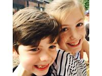Live-in Au Pair / Mother's Help in Clapham SW11