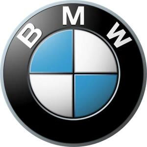 All BMW OEM Quality Parts Bumper Fender Hood Mirror Grille Radiator Front Rear Cover Tail Fog Head Lamp Support Shock