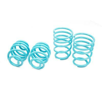 GODSPEED PROJECT TRACTION-S LOWERING SPRINGS FOR 09-17 BMW Z4 E89 S-DRIVE