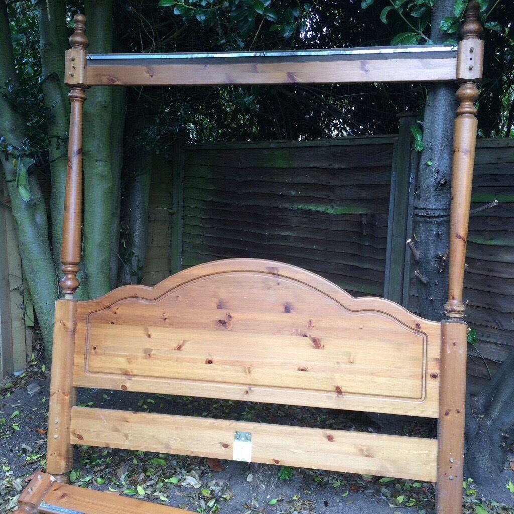 Ducal Bed Frame