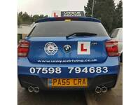 DRIVING LESSONS PASS FAST INTENSIVE COURSES