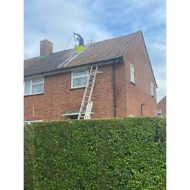 Home Energy Restoration