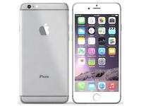 iPhone 6 PLUS 5.5 inches , 16GB , on o2