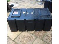 Unused/New 50 Gallon cold water tanks