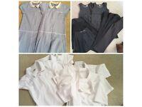 Girls school uniform bundle for age 8