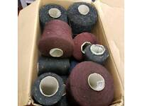 Lots of good quality yarn for sale