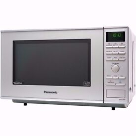 Panasonic NN-CF760MBPQ 27 Litre Combination Microwave Oven
