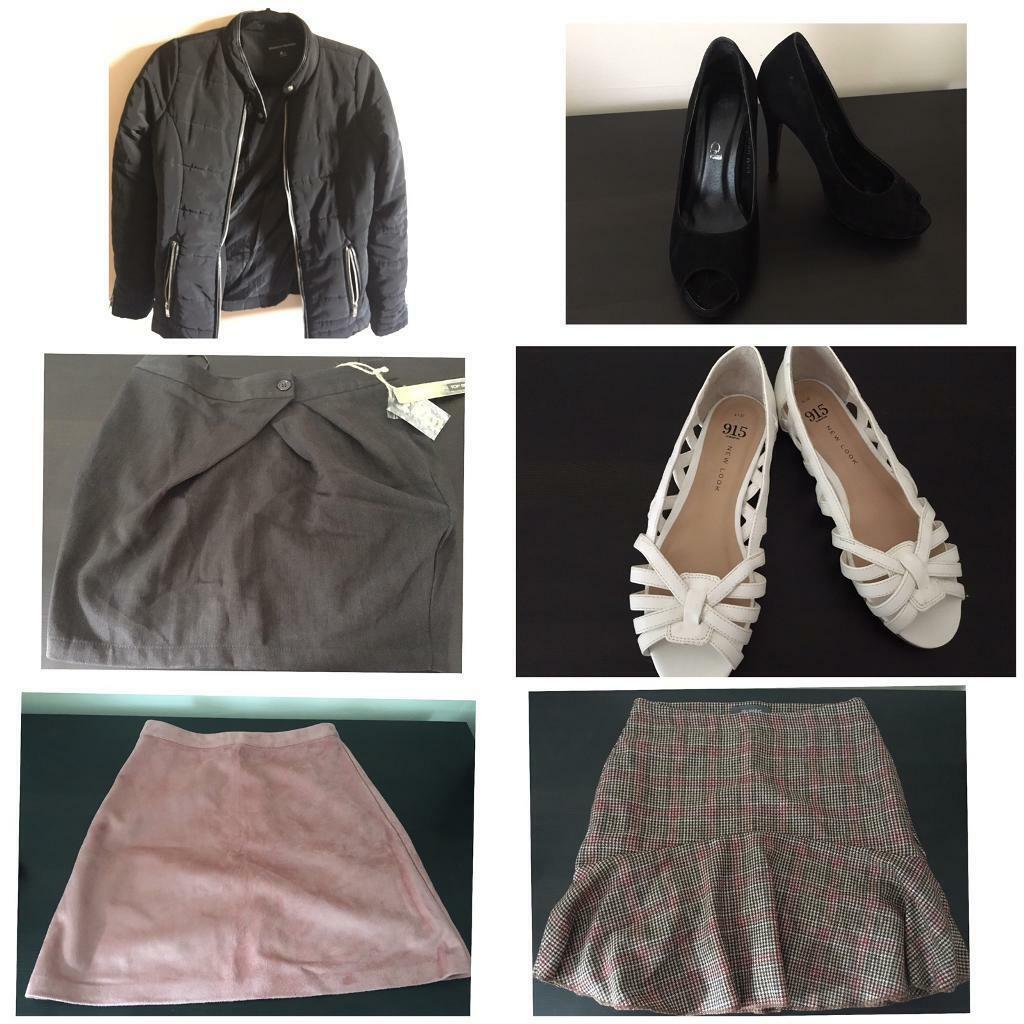 7a8afe8233ca Bundle FOR FREE size xs zara reserved hm new look etc | in Southampton,  Hampshire | Gumtree