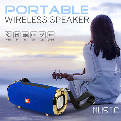 Best-selling portable wireless speaker, high-quality outdoor bluetooth