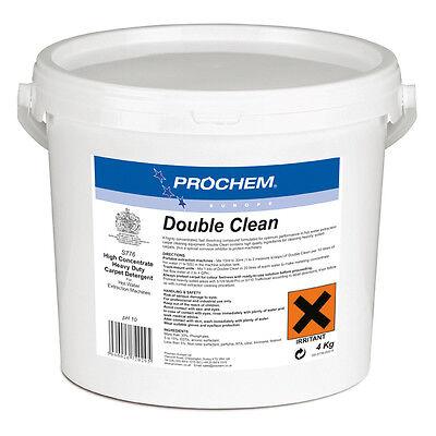 Prochem | Double Clean | 4kg