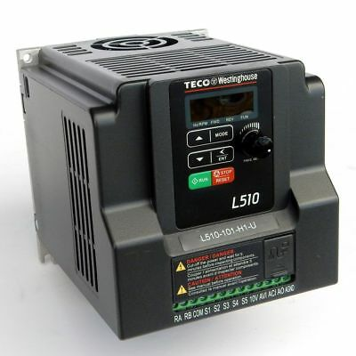 Teco Westinghouse L510 Variable Frequency Drive