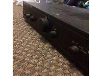 Cambridge Audio A1 Power Amplifier