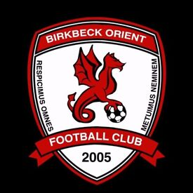 Birkbeck Orient A Football Team looking for Players