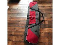 Snowboard Bag from The Snowboard Asylum