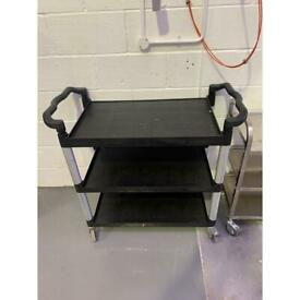 Catering/Serving trolleys