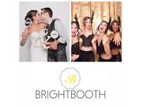 Photo booth hire from £199 in Falkirk, Glasgow, Edinburgh & surrounding areas - BOOK TODAY!