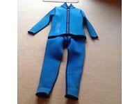 Gent Stingray Wet Suit