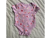 Summer Baby Vest!! 🥳