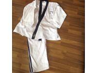 Jujitsu gi size3