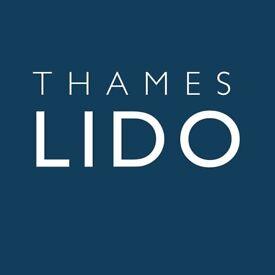 Spa Receptionist - Thames Lido
