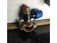 63 mm water pipe connector
