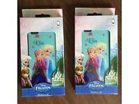 Frozen iPhone 5/5s cases