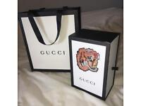 Gucci socks