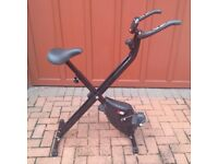 XS/SPORTS EXERCISE BIKE BRAND NEW IN THE BOX
