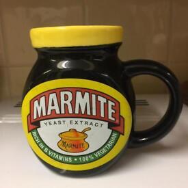 Marmite mug pre owned
