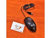 HP Mouse (Refurbished)