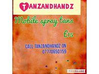 Tanzandhandz
