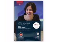 ACCA P2 Practice and Revision kit BPP